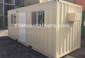 Office Storage Containers - housing cabin u0026 office containers for sale tsm storage containers