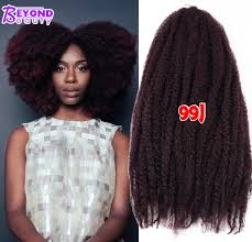crochet braids with marley hair pictures 18inch synthetic marley braids hair cheap fluffy marley hair