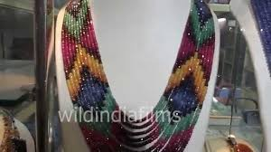 real stone necklace images Very beautiful natural stone necklaces in jaipur 39 rajasthan jpg