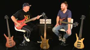 warwick corvette bass review warwick pro series tone review and demo with andy irvine