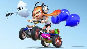 mario kart 8 deluxe patch removes offensive gesture ign