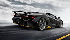 Lamborghini Aventador Nero Nemesis - nero nemesis lamborghini centenario takes shelter in germany