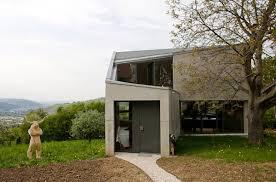 german house plans modern german architecture unusual concrete house plan