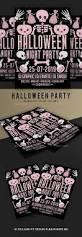 100 free halloween invitation templates microsoft party
