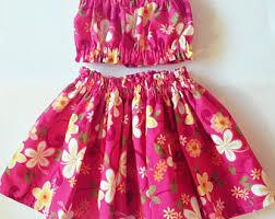 girls hawaiian dress etsy