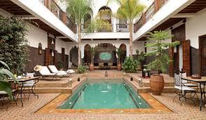 chambre d hote au maroc etablissements riads résidences maisons d hôtes autres au