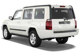cherokee jeep 2010 2010 jeep commander reviews and rating motor trend