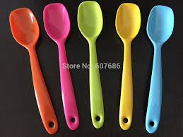 Chocolate Covered Spoons Wholesale Aliexpress Com Buy Wholesale 60 Pieces Large Melamine Tablespoon