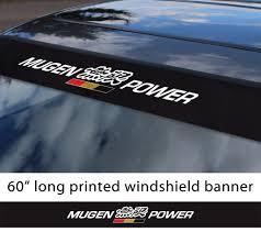 subaru windshield decal buy 60