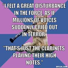 Clarinet Meme - clarinet meme 28 images gallery for gt bass clarinet memes