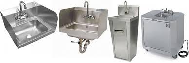 restaurant hand washing sink hand washing 101