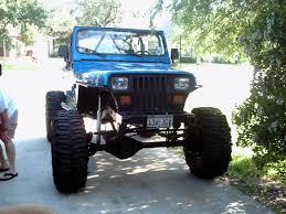 jeep rock crawler jeepclassifieds com 93 wrangler rock crawler