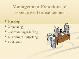 Front Desk Hotel Responsibilities Housekeeping Department Of Hotel
