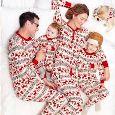 aliexpress buy family pajama family matching