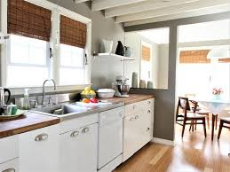 Kitchen Cabinets Contemporary Style Top 9 Hardware Styles For Flat Panel Kitchen Cabinets Contemporary