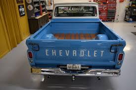 chevy truck car 1965 chevrolet truck c 10 resto mod u2022 myrod com
