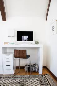 minimalist office organization copycatchic