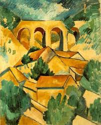 Picasso Still Life With Chair Caning 1912 Cubism The First Abstract Style Of Modern Art