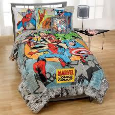 Superhero Double Duvet Set Marvel Bedding Disney Marvel Bedding Sheets Throws More Topic