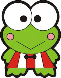 frog cartoons group 88
