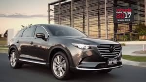 mazda 6 suv mazda cx 9 u2013 family suv u2013 tv commercial youtube