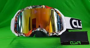 scott prospect motocross goggle 2018 grenade goggles clikrmx