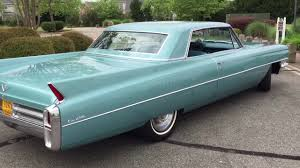 1963 cadillac 1963 cadillac coupe deville youtube