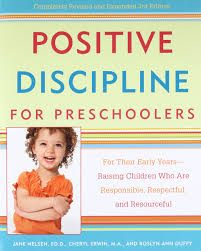 quote about early years education positive discipline for preschoolers for their early years