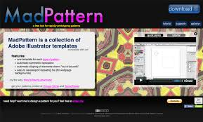 seamless pattern creator amazing free seamless pattern generator templates for illustrator