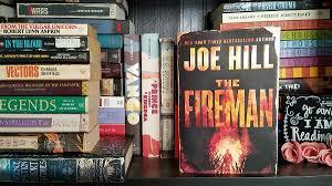 book review fireman milliebot reads