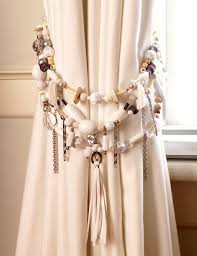 how to tie curtains curtains cost chain curtain tie backs photos concept white charm