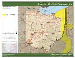 Map Of Wooster Ohio by Usda Aphis Ohio Orv Distribution Data