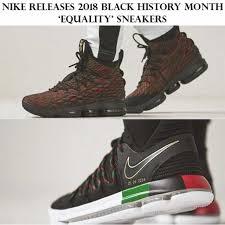 Nike Memes - dopl3r com memes nike releases 2018 black history month equality