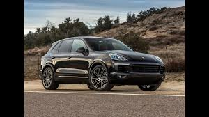 Porsche Cayenne Coupe - porsche cayenne coupé nova geração pode ganhar versão para brigar