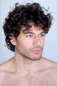 short haircut styles for men with curly hair best 25 men with curly hair ideas only on pinterest men curly