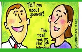 tell about yourself job interview tips to answering the