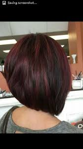 partial red highlights on dark brown hair 60 auburn hair colors to emphasize your individuality orange