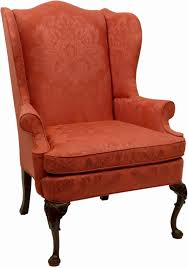 chairs comfortable dining room chairs high back wing chair