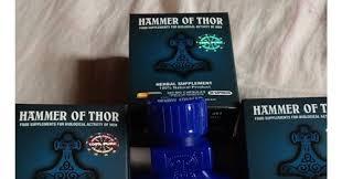 hammer of thor bima