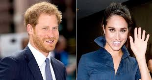 harry and meghan markle prince harry and meghan markle photographed together on london