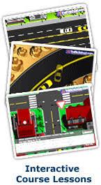 red light ticket culver city city traffic