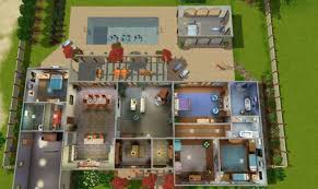 floor plans for sims 3 sims 3 floor plans ideas home deco plans
