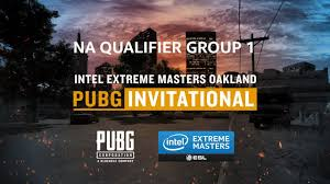 pubg qualifiers pubg round 2 match 1 group 1 na qualifier iem oakland pubg