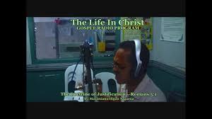salvation jesus christ cebuano visayan ministry