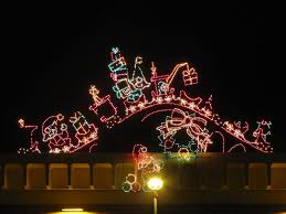 san jose christmas lights almaden plaza display san jose ca holiday displays on