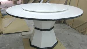 tips for buying round marble dining table michalski design