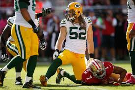 Packers 49ers Meme - clay matthews to kaepernick you ain t russell wilson bro ny