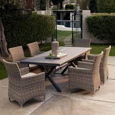 Wicker Outdoor Patio Furniture Resin Wicker Outdoor Furniture Sale Amazing Black Wicker Outdoor