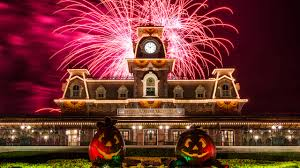 wicked halloween tickets tickets now on sale for 2017 magic kingdom halloween and christmas