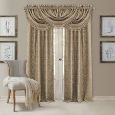 Style Selections Thermal Blackout Curtains Blackout Curtains U0026 Drapes Window Treatments The Home Depot